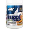 GAT, أحماض أمينية متفرعة السلسلة Flexx، غني بالبرتقال، 12.1 أونصة (345 غرام)