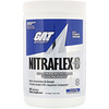 GAT, NITRAFLEX + Creatine, Rocket Pop, 14.8 oz (420 g)