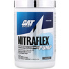 GAT, Nitraflex Pump, Unflavored, 8 oz (228 g)