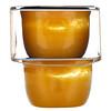 Gerber, персик, 2баночки в упаковці, по 56г (2унції) кожна