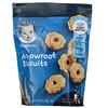 Gerber, Arrowroot Biscuits, 10+ Months, 5.5 oz (155 g)