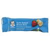 Gerber, Soft Baked Grain Bars, 12+ Months, Strawberry Banana, 8 Bars, 5.5 oz (156 g)