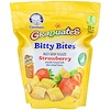 Gerber, Graduates, Bitty Bites, Strawberry, Toddler, 15+ Months, 2.50 oz (71 g)