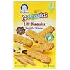 Gerber, Lil' Biscuits, Toddler, 12+ Months, 4.44 oz (126 g)