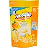 Gerber, Graduates, Yogurt Melts, Peach, 1 oz (28 g)