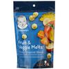 Gerber, Graduates, Fruit & Veggie Melts, Truly Tropical Blend, Crawler 8+ Months, 1.0 oz (28 g)