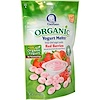 Gerber, Organic Yogurt Melts, Red Berries, 1.0 oz (28 g)