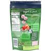 Gerber, Organic, Yogurt Melts, для малышей от 8месяцев, с красными ягодами, 28г (1,0унция)