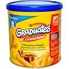 Gerber, Graduates, Lil' Crunchies, Cinnamon Maple, 1.48 oz (42 g) (Discontinued Item)