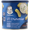 Gerber, Lil' Crunchies, Ranch, Crawler, 1.48 oz (42 g)