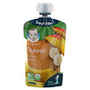 Gerber, Smart Flow, Organic, Banana, Mango, 3.5 oz (99 g)