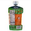 Gerber, Smart Flow, Organic, Carrot, Apple, Mango, 3.5 oz (99 g)