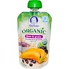 Gerber, 2nd Foods, Organic Baby Food, Fruit & Grain, Banana Acai Granola, 3.5 oz (99 g)