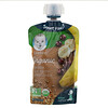 Gerber, Smart Flow, Organic, Banana, Acai Berry, Mixed Grain, 3.5 oz (99 g)
