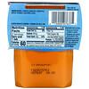 Gerber, Carrot, Mango, Pineapple, Sitter, 2 Pack, 4 oz (113 g) Each