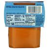 Gerber, Carrot Sweet Potato Pea, Sitter, 2 Pack, 4 oz (113 g) Each