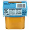 Gerber, Squash Apple Corn, Sitter, 2 Pack, 4 oz (113 g) Each