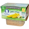 Gerber, 1st Foods, Organic Bananas, 2 Pack, 2.5 oz (71 g) Each (Discontinued Item)