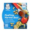 Gerber, وجبة متنوعة المكونات، للأطفال بعمر 12 شهر فما فوق، بالطماطم، 4.5 أونصة (128 جم)