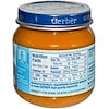 Gerber, 2nd Foods, NatureSelect, Vegetable Beef, Unsalted & Unsweetened, 4 oz (113 g) (Discontinued Item)