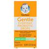 Gerber, Gentle, Everyday Probiotic Drops, 0.34 fl oz (10 ml)