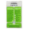 Gerber, 良好的開端、成長、幼兒消化和免疫有助於 1 歲以上兒童的益生菌,30 個單服小包