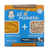 Gerber, Lil' Mixers, 8+ Months, Sweet Potato Turkey With Mixed Grain & Carrot, 5.6 oz (159 g)
