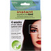 Instant Eyebrow Tint, Permanent Eyebrow Tint Kit, Dark Brown, 3 Application Kit - изображение