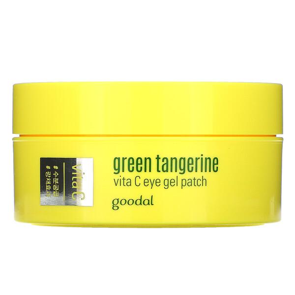 Green Tangerine, Vita C Eye Gel Patch, 2.53 oz (72 g)