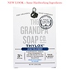 Grandpa's, Брусковое мыло для лица и тела, Thylox, борьба с акне, 92г
