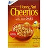 General Mills, Honey Nut Cheerios, 10.8 oz (306 g)