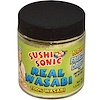 Great Eastern Sun, Sushi Sonic, Real 100% Wasabi, 1.5 oz (43 g)