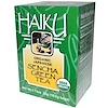Great Eastern Sun, Organic Japanese Sencha Green Tea, 16 Bags 1.13 oz (32 g)
