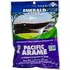 Great Eastern Sun, Emerald Cove, Pacific Arame,  1.76 oz (50 g) (Discontinued Item)