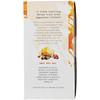 Good Earth Teas, Herb Tea (Té Herbal), Reishi Liver Guard, 20 Bolsas de Té, 1.12 oz (32 g)