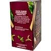 Good Earth Teas, Green Tea, Lemongrass, 20 Tea Bags, 1.31 oz (37 g) (Discontinued Item)