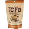 The GFB, Gluten Free Bites, Dark Chocolate Peanut Butter, 4 oz (113 g)