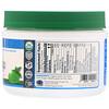 Green Foods, Organic Matcha + Brown Rice Solids, 5.5 oz (156 g)