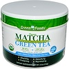 Green Foods Corporation, Organic Matcha Green Tea, 5.5 oz (156 g)