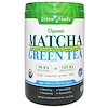 Green Foods Corporation, Organic Matcha Green Tea, 11 oz (312 g)