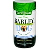 Green Foods Corporation, Barley Dog, 3 oz (85 g) (Discontinued Item)