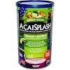 Garden Greens, AcaiSplash, Energizing Mixed Berry Drink Mix, 23.5 oz (669 g) (Discontinued Item)