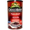 Garden Greens, ChocoBerry, Super Antioxidant Cocoa Drink Mix, 24.7 oz (700 g) (Discontinued Item)