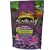 «AcaiBlast» Антиоксидантная Жевательная Добавка с Асаи, 30 мягких жевательных таблеток