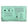 Grab Green, Stoneworks, Dryer Sheets, Rain,  80 Compostable Sheets