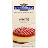Ghirardelli, Premium Baking Bar, White Chocolate, 4 oz (113.5 g)