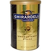 Ghirardelli, Premium Baking Cocoa, Natural Unsweetened Cocoa, 10 oz (283 g) (Discontinued Item)