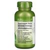 GNC, Fenugreek, 610 mg, 100 Capsules