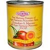Gia Russa, San Marzano Tomatoes of Argo Sarnese-Nocerino Area, 28 oz (794 g) (Discontinued Item)