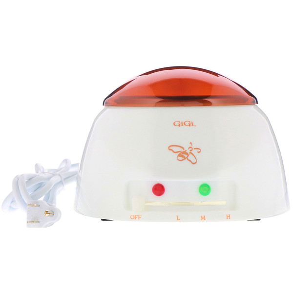 Gigi Spa, Wax Warmer, 1 Warmer